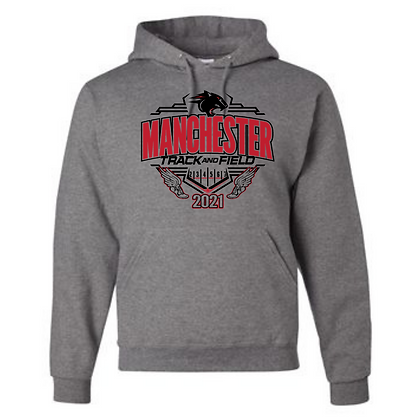 Manchester Track Hoodie