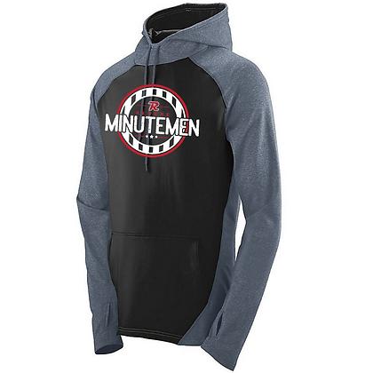 Revere Minutemen Zeal Hoodie Design A