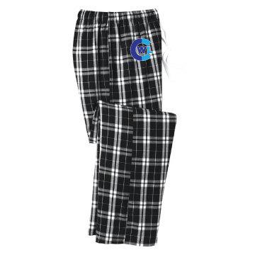 CWL Unisex Flannel Pants