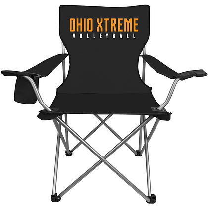 Ohio Xtreme Volleyball All Star Chair