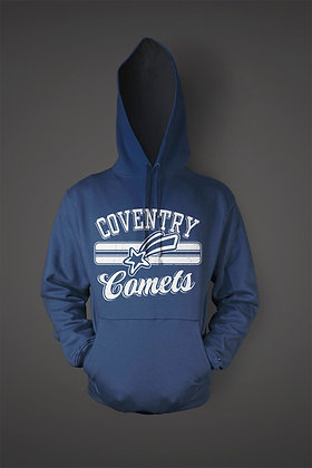 Coventry Comets' Comet Hoodie