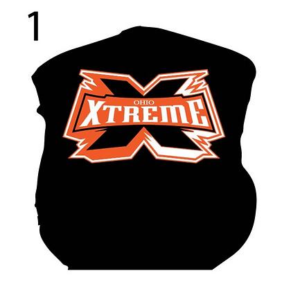 Xtreme Black Gaitor