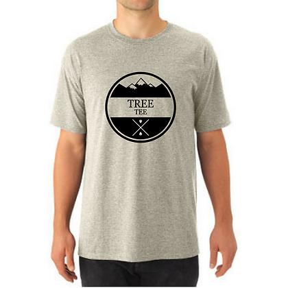 Tree Tee Unisex Triblend T-shirt