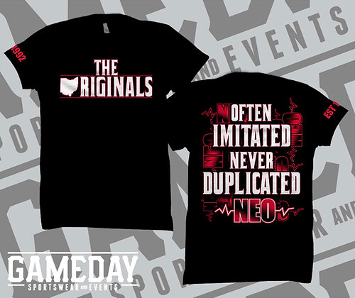 NEO The Originals T-shirt