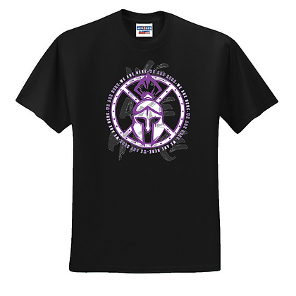 Design A Unisex Cotton blend T-shirt