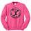 Thumbnail: The Athlete's House Unisex Cotton blend Crewneck