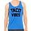 Thumbnail: Taco Vibes Men's Tank Top