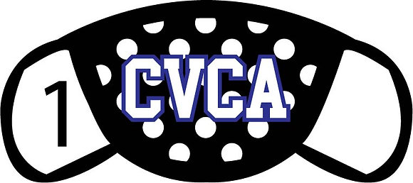 CVCA Polka Dots