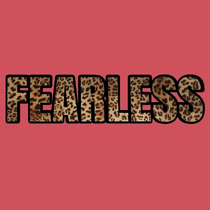 Fearless Cheetah