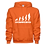 Thumbnail: Born to Jump Rope Unisex Hoodie