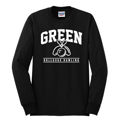 Design 3 Unisex Cotton blend Long Sleeve
