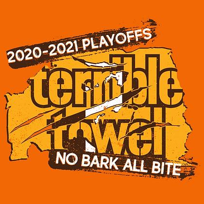2020-2021 Playoffs