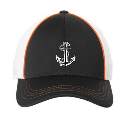 Nautical Boutique Mesh Caps