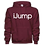 Thumbnail: Gameday iJump Unisex Hoodie