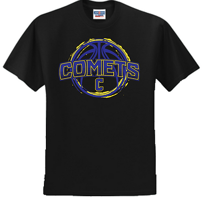 Coventry Basketball Design #32 Unisex T-Shirt