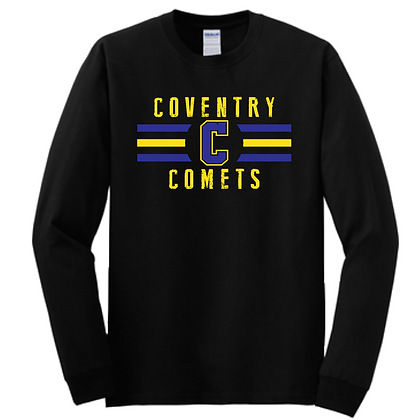 Coventry General Design #11 Unisex Long Sleeve T-Shirt