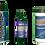 Thumbnail: Defense Package (Barrier Foam, Body Wipes & Shower Gel)