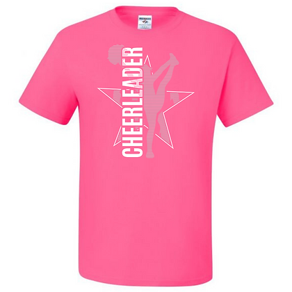 Cheerleader Unisex T-Shirt