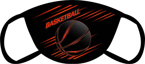 Basketball Face Mask