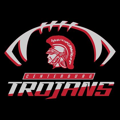 Centerburg Football Design 2