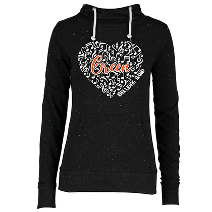 Design A Ladies Funnel Hoodie