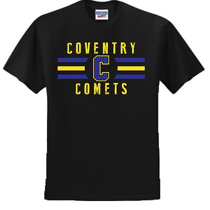 Coventry General Design #11 Unisex T-Shirt