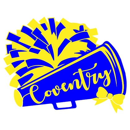 Coventry Cheer Design 2