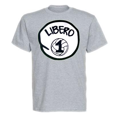 Gameday Libero #1 Unisex T-Shirt