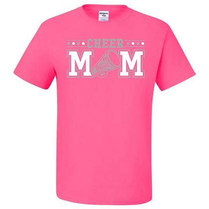 Cheer MOM Unisex T-Shirt