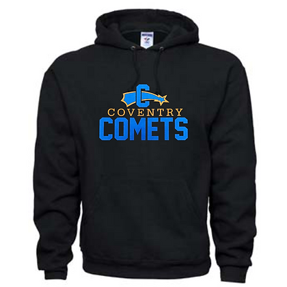 Coventry Comets General Logo #3 Unisex Hoodie