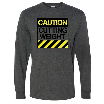 Wrestling Logo #22 Unisex Long Sleeve T-Shirt