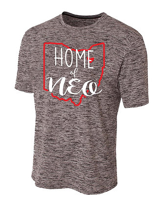 HOME OF NEO T-shirt