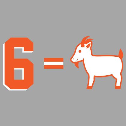 6=Goat