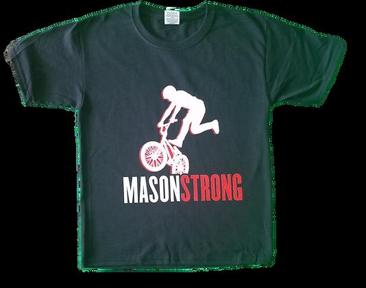Gameday Sportswear Mason Strong Fundraiser Unisex T-Shirts