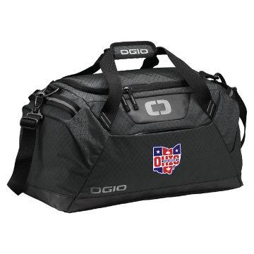 Ohio Weightlifting Duffel Bag