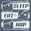 Thumbnail: Eat. Sleep. Nap Sloth