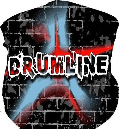 Alliance Drumline Gaitor