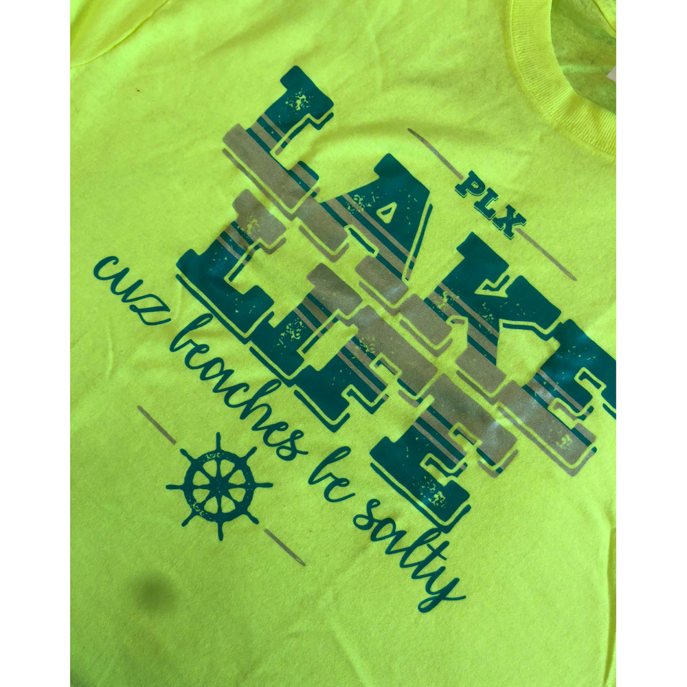 PLX Lake Life T-Shirt