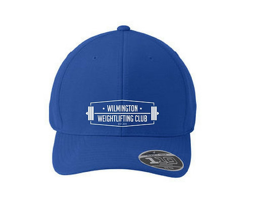 Wilmington OG Port Authority Baseball Hat - Embroidered