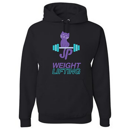 JP Weightlifting Unisex Cotton blend Hoodie