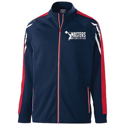 Masters Weightlifting Flux Jacket