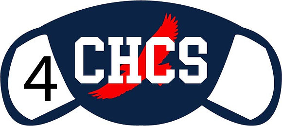 CHCS Face Mask