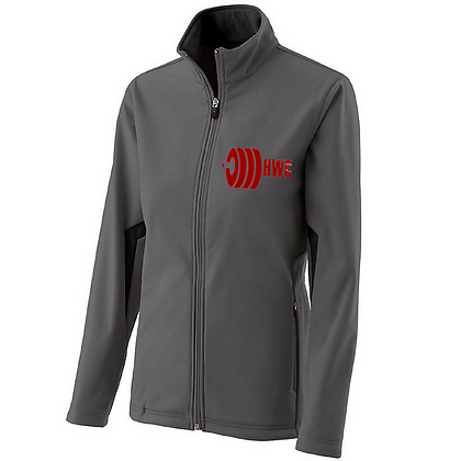 HWC Ladies Holloway Revival Jacket (FRONT AND BACK)