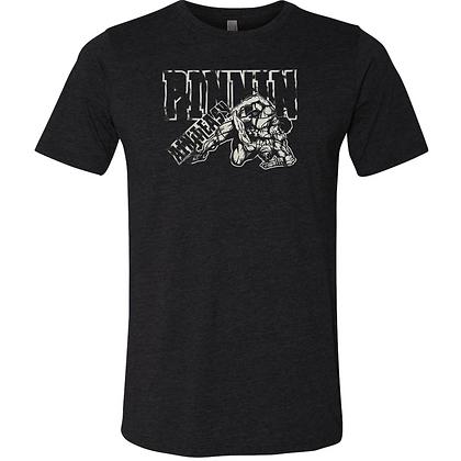 Gameday Pinnin Ain't Easy Customizable Unisex T-Shirt