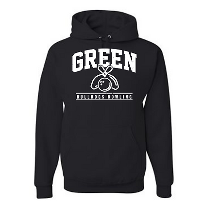 Design 3 Unisex Cotton blend Hoodie