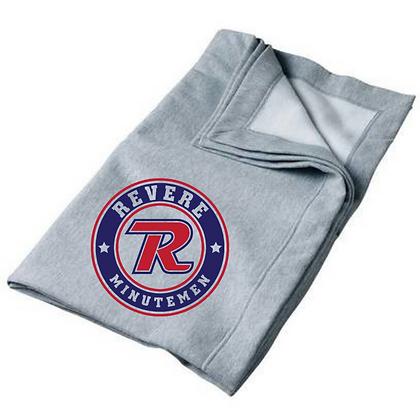 Revere Minutemen Stadium Blanket