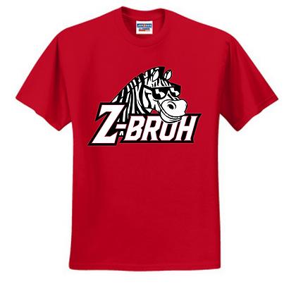 Z-Bruh Unisex T-Shirt