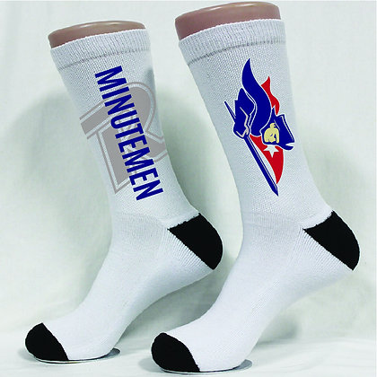 Revere Athletic Socks