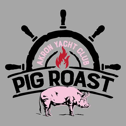 AYC Pig Roast