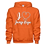 Thumbnail: I Heart Jump Rope Unisex Hoodie
